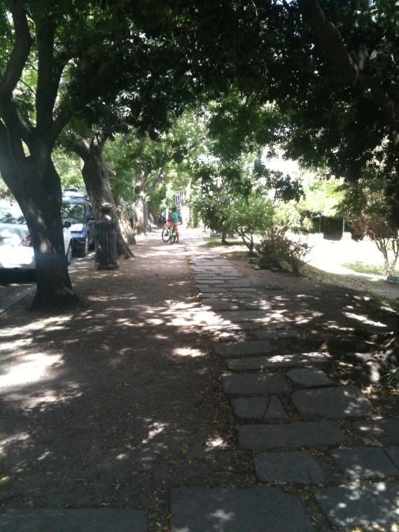 Streets 1