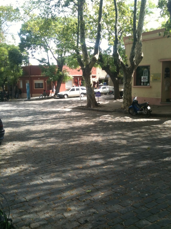 Streets of Colonia 1