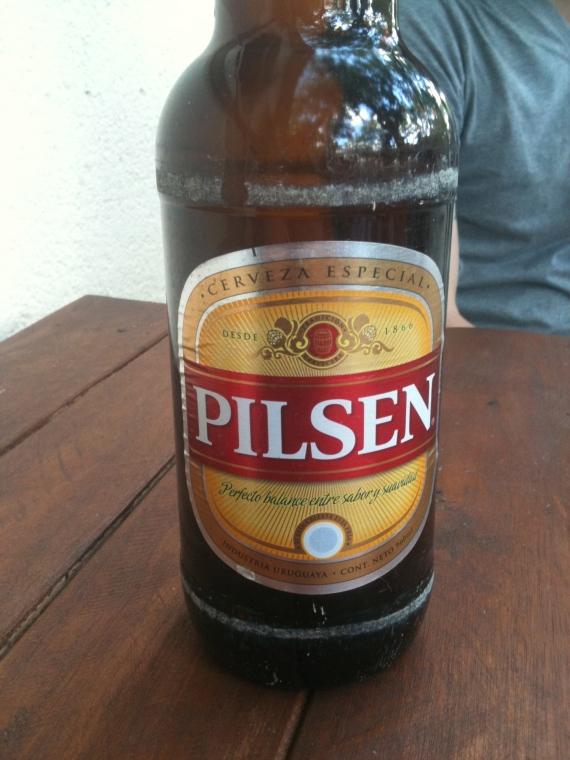 Uruguay Beer