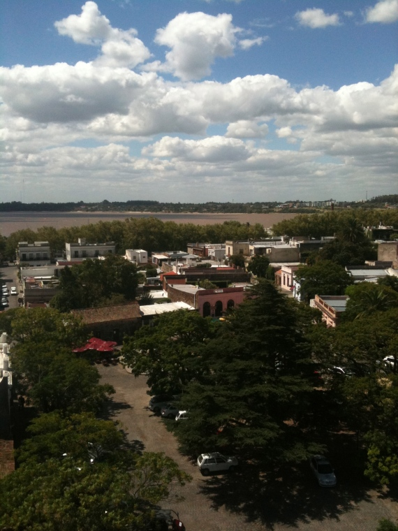 View of Colonia 3