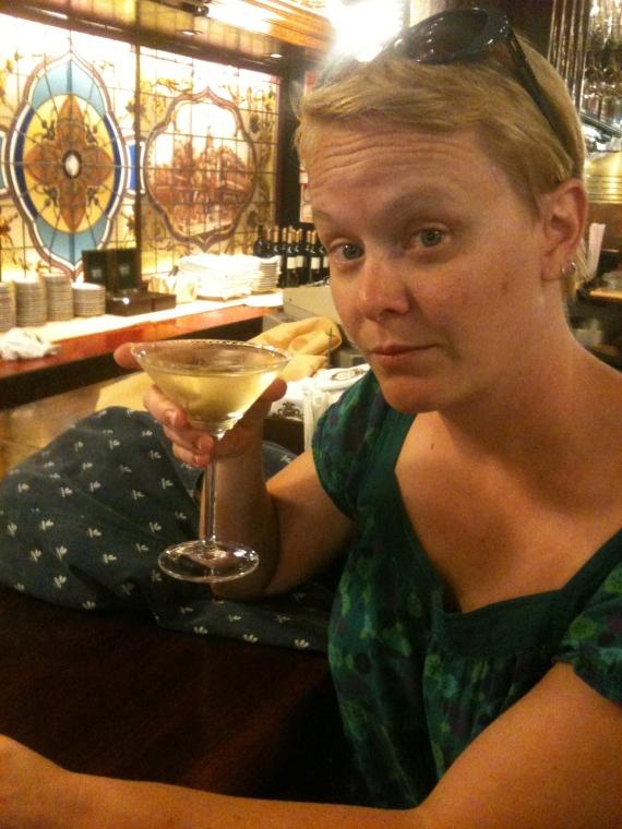 New Brighton Bar Martini 1