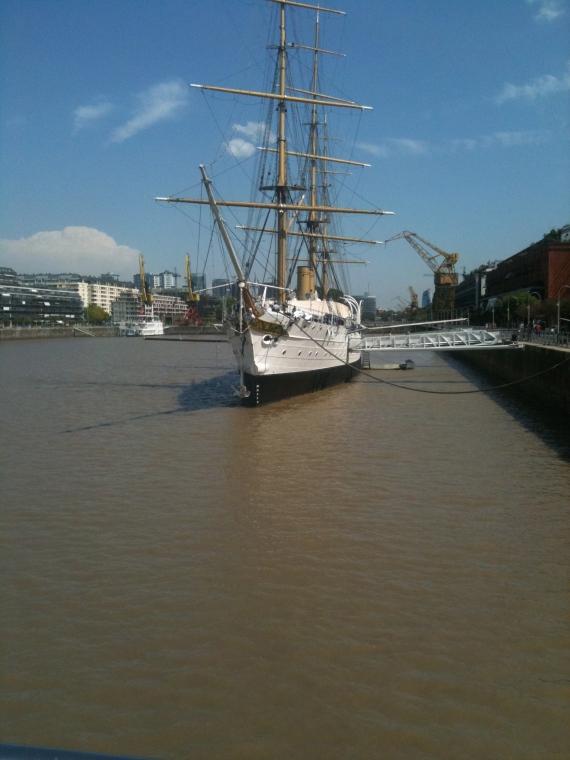 Puerto Madero 4