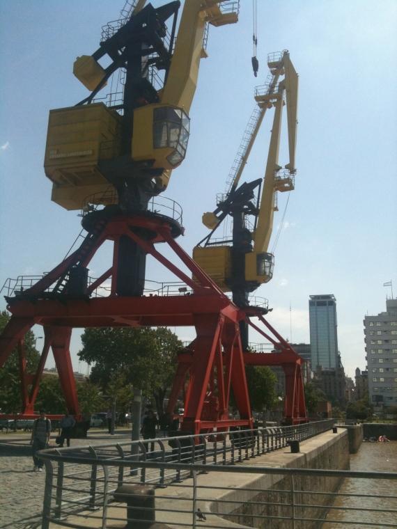 Puerto Madero 6